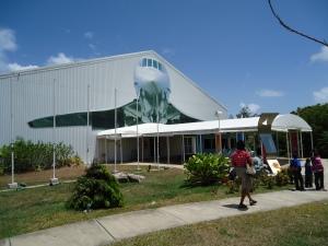 Barbados Concorde Experience (2)